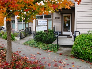 Evergreen Natural Health Center Portland Oregon photo