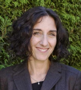 Dr. Samantha Brody Naturopathic Physician, Acupuncturist, and founder of ENHC